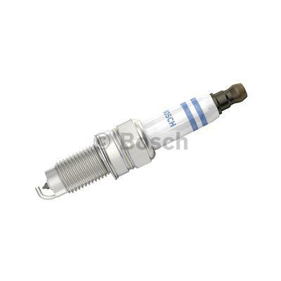 Bujia Bosch 0242135510 (Bujia platino YR 7 LPP 332 W touareg  ) - 12,57