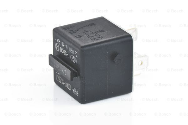 1x Bosch Mini-relais 0332209216 3165143105207