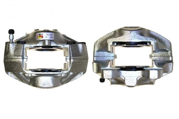 Bosch eXchange Brake caliper 2