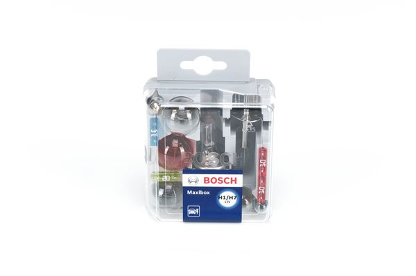 Automotive bulb kit 5