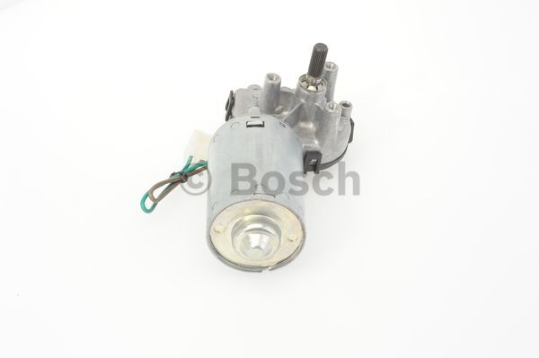 Bosch F006B20093 Gear Motor